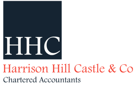 Harrison Hill Castle